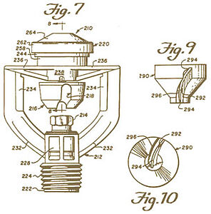 Patents and Awards