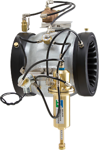 800 Series Pressure Reducing Valves