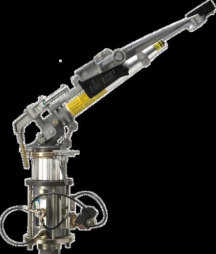 800 Series Solid Set Big Gun® Valves