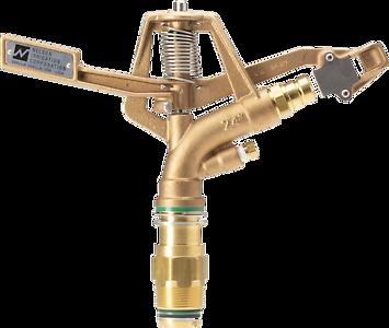 F80 1 1/4 Full-Circle Impact Sprinkler