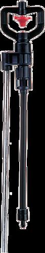 Питающая труба в сборе FT2 (5мм)