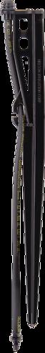 Колышек FT3 и питающая труба в сборе (5мм)