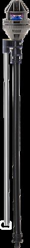Питающая труба в сборе FT4 (10мм)