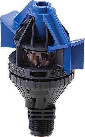 Делитель струи для R2000 в новом исполнении