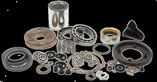 Big Gun® Parts and Service Kits