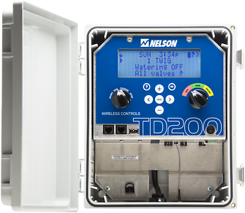Контроллер TD200 TWIG®