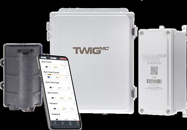 TWIG-V Wireless Automation System